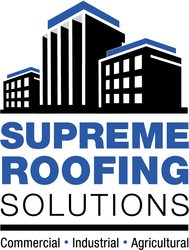 Supreme Roofing Solutions – Commercial • Industrial